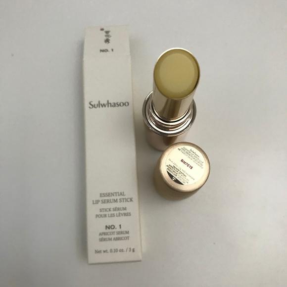 Sulwhasoo Essential Lip Serum No  1 NWT